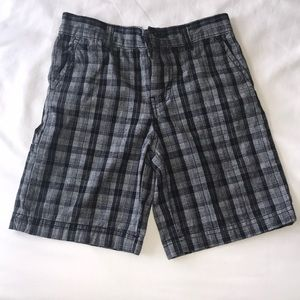 Gently used Dickies twill shorts
